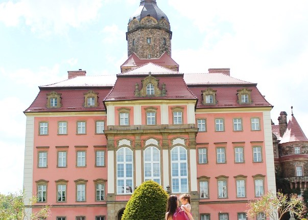 10 reasons to visit Lower Silesia in Poland and why it's the perfect family vacation destination in Europe