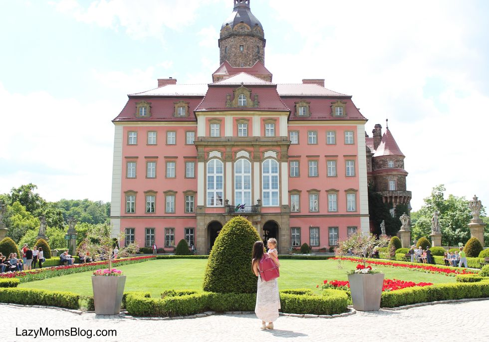 Visit Lower Silesia