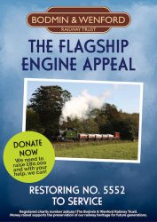 Engine Appeal Cover