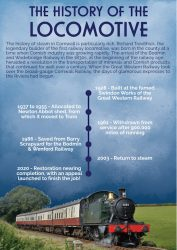Engine Appeal timeline