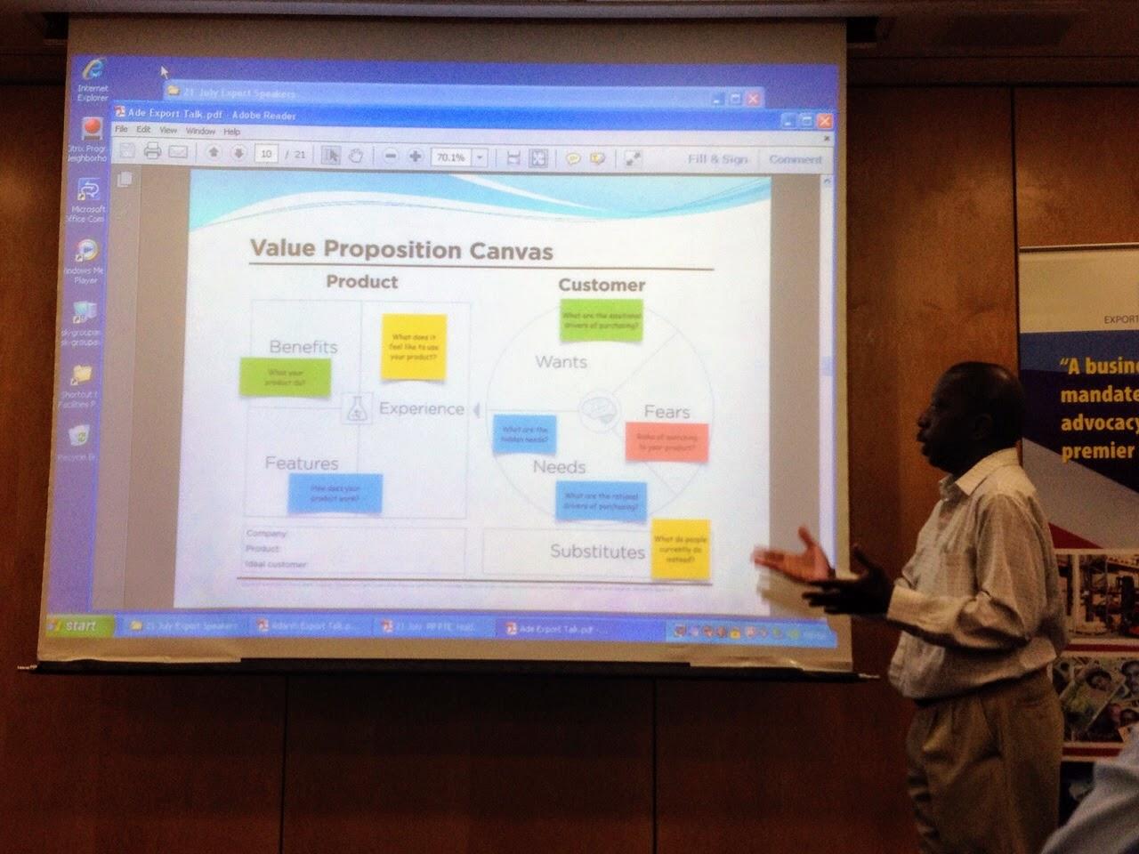 adescoy provides business coaching