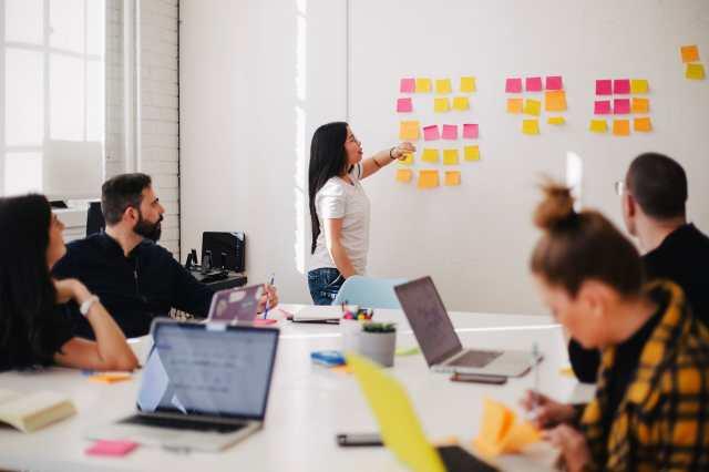 LBA Digital Business Transformation