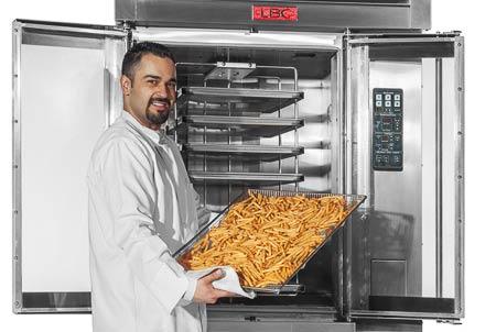 rack ovens lbc bakery equipment