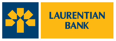Laurentian Bank logo