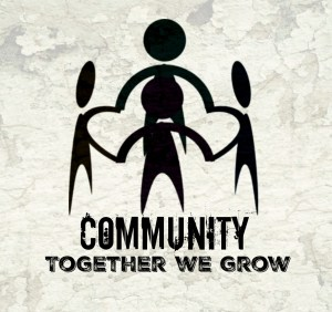 Community_together we grow