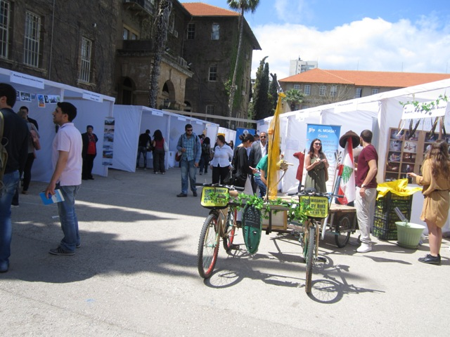 AUB Civic Fair