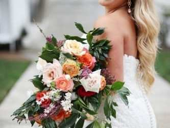 Crescent Bend Styled Shoot