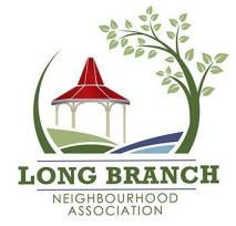 Long Branch Neighbourhood Association Logo