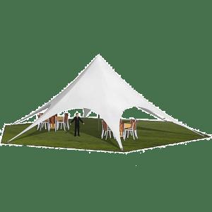 Tentes Etoile