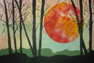 rising moon 1h