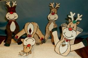 reindeer antics 1