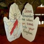jesus, remember me 12