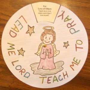 teach me to pray 11