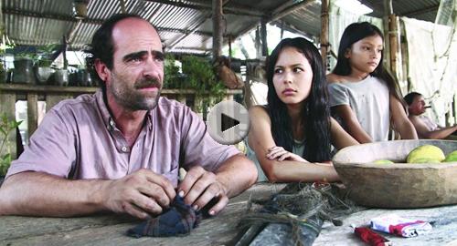Trailer OPERACIÓN E