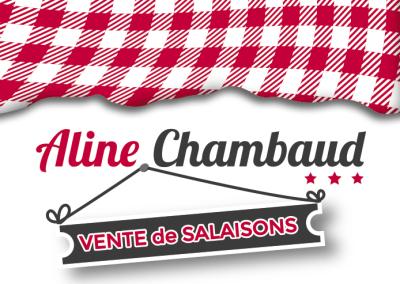 Aline Chambaud