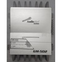 Audiopipe GM-502 Car Amplifier
