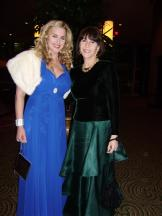 Women of Distinction 2011 Winter Ball