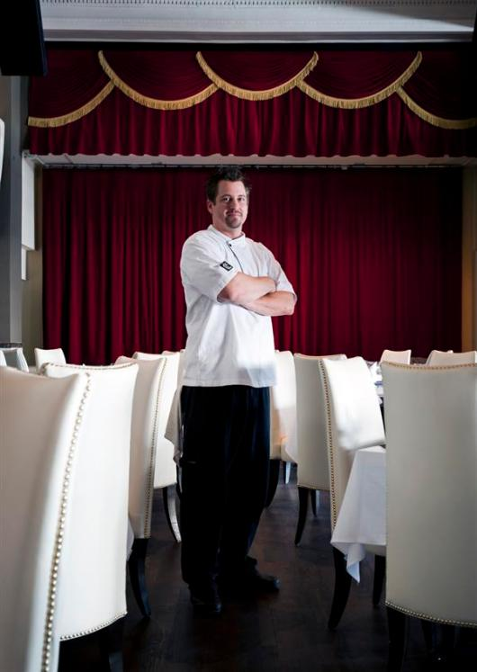 Chef Kevin Bryant