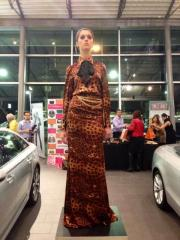 Fashion Houston 2012 Kick off with Jerri Moore Trunk Show (1)