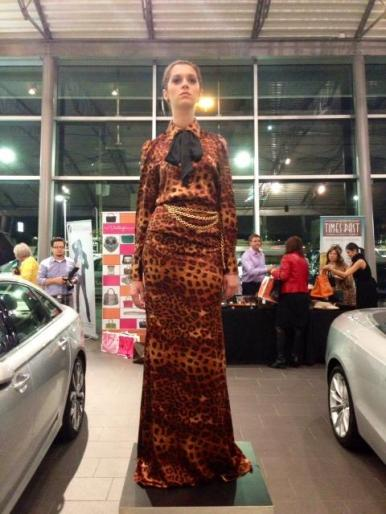 Fashion Houston 2012 Kick off with Jerri Moore Trunk Show (1)