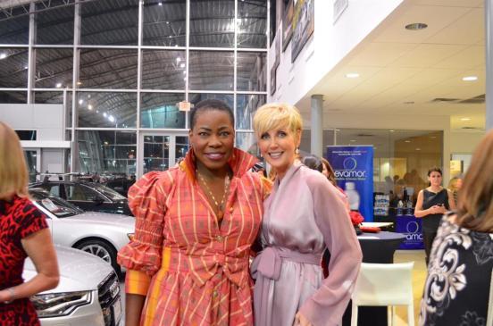 Fashion Houston 2012 Kick off with Jerri Moore Trunk Show (4)