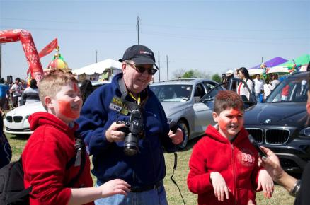 Fox 26 Geoff Roth and sons