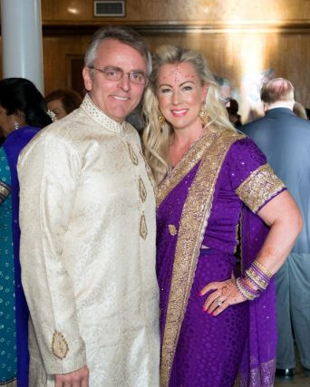 Legacy Ford Rosenberg and Juliana Smith Ewer