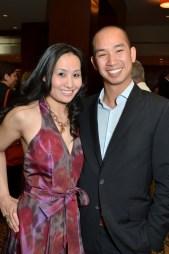 Linh Luu, David Nguyen