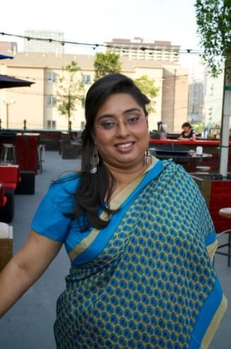 Ratuli Mukherjee