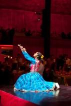 Grand Gala Ball dancer; Photo by Jenny Antill