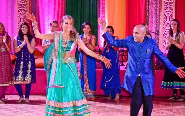 Ajay Weds Audra (7)