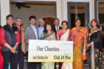 Club 24 Celebrates An Evening of Philanthropy (2)