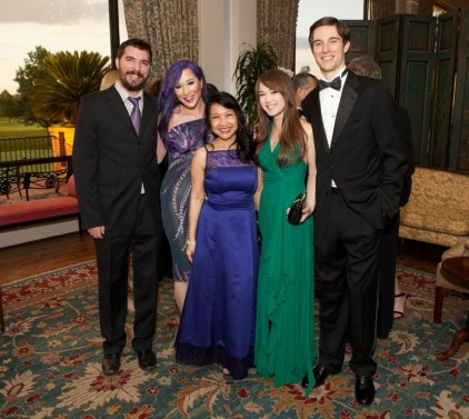 Ryan McKay, Sarah Haim, Dolly Brenneman, Rachael Haim, Brian Foley