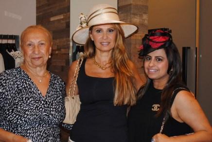 Max Mara Showcases Gabriela Dror Hats (12)