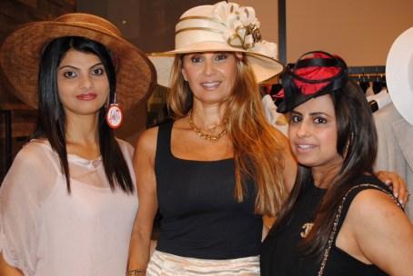 Max Mara Showcases Gabriela Dror Hats (7)