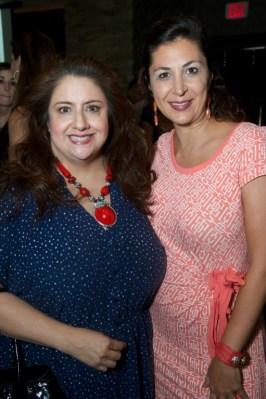 Sonia Soto, Debbie Elias