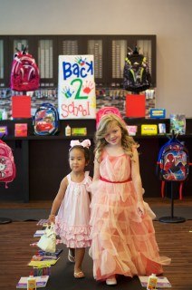 Young and Fabulous Back To School Fashion Show (7)