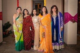Club 24 Diwali Party-33