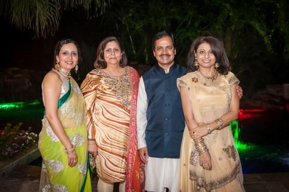 Club 24 Diwali Party-400