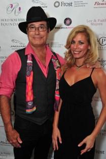 Michael Demarse & Suzanne Tango