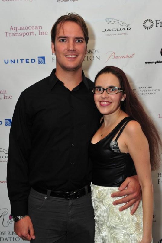 Tara Brivic & Reed Looper