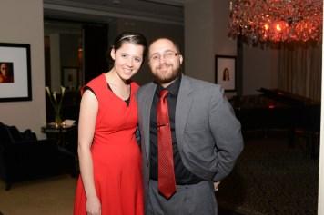 Preston and Carissa Haynes