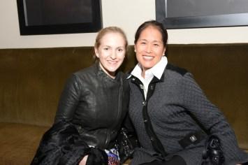 Kelly Krohn, Grace Kim (Susan Krohn)
