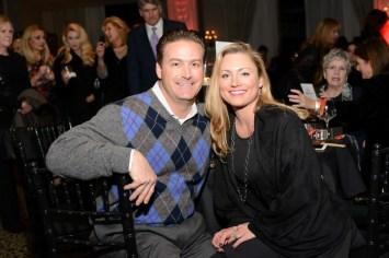 Chad and Kristin Daniel