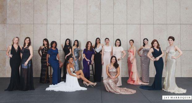KnowAutism Celebrity Models