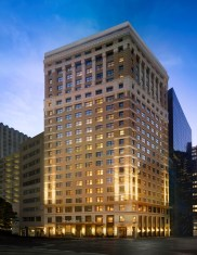 The JW Marriott Houston Downtown Experience (1)