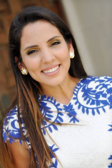 Claudia Ayala