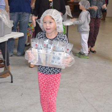Houston Children Give Back (1)