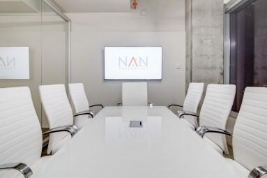 Nan & Co Properties Office Space 4