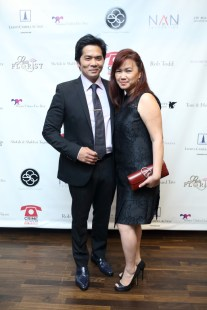 Wayne and Tammy Tran Nguyen